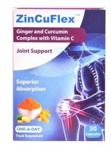 mens health zincuflex