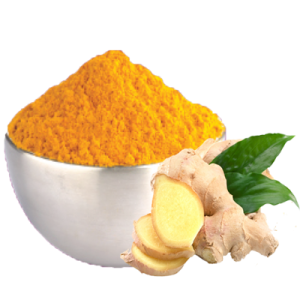 ginger, curcumin, joints, joint pain