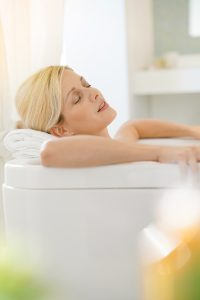 epsom salts to aid muscle stiffness and sore joints