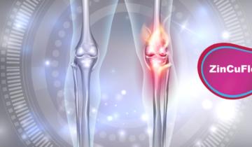 GINGER AND CURCUMIN FOR OSTEOARTHRITIS!